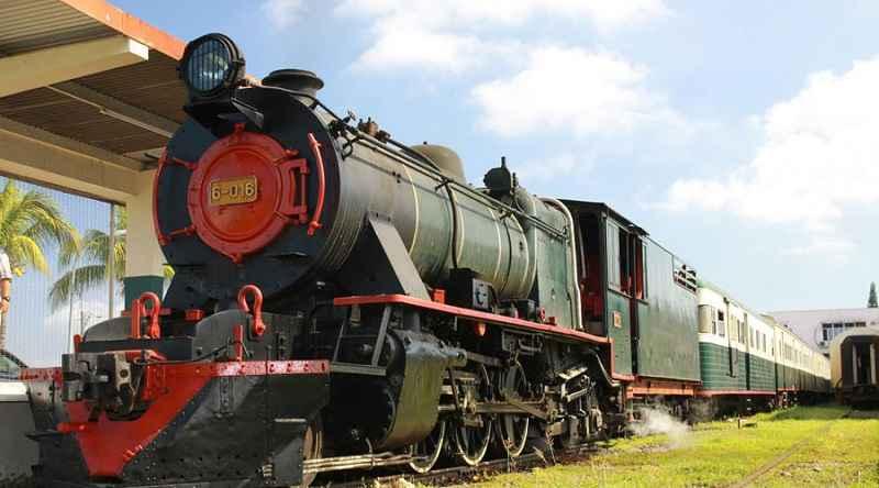 خط آهن شمالی برنئو - سفر به مالزی و سنگاپور تجربه ای بی نظیر!