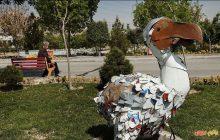 پارک بازیافت تهران در علی آباد جنوبی (منطقه ۱۶) +آدرس و عکس های فوق العاده