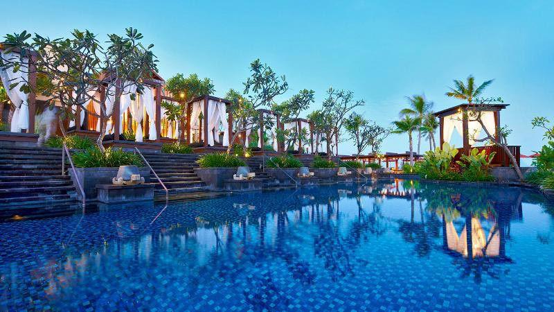 جاهای دیدنی بالی اندونزی واقعا خیره کننده است!