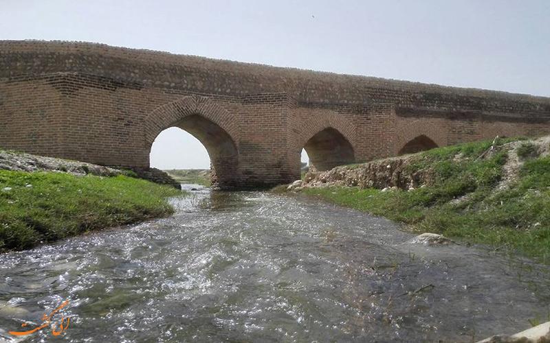معرفی جاذبه های گردشگری اندیمشک استان خوزستان