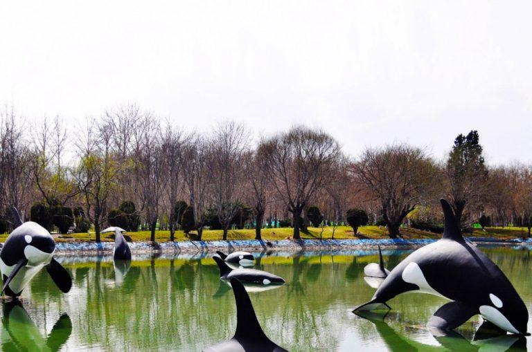 جاهای دیدنی مشهد در فصل بهار