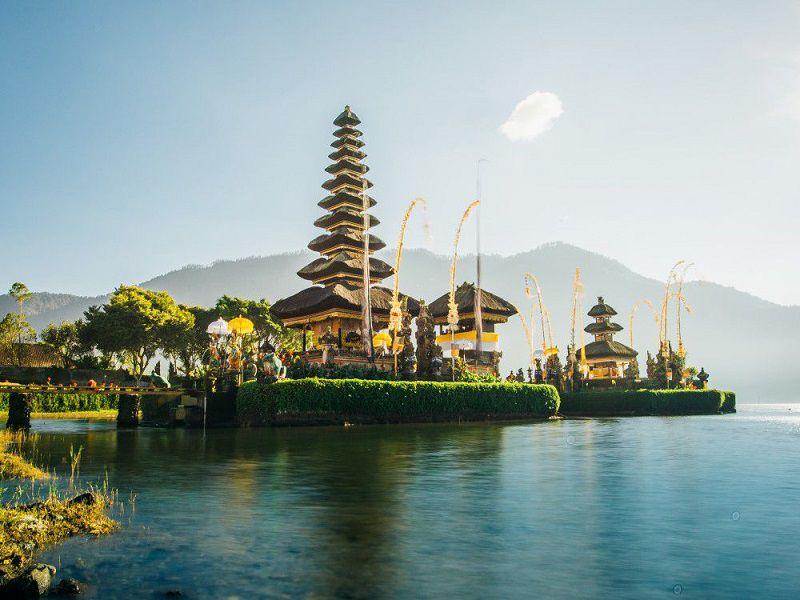 بسیاری از جاها برای بازدید رایگان هستند - راهنماي سفر به بالي