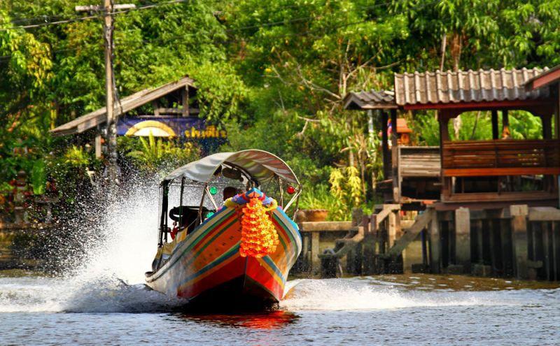 بهترین زمان مسافرت تایلند بین ماه های نوامبر تا فوریه است.