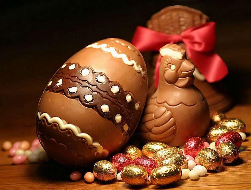 شکلات های بی نظیر فرانسوی - راهنمای سفر به پاریس
