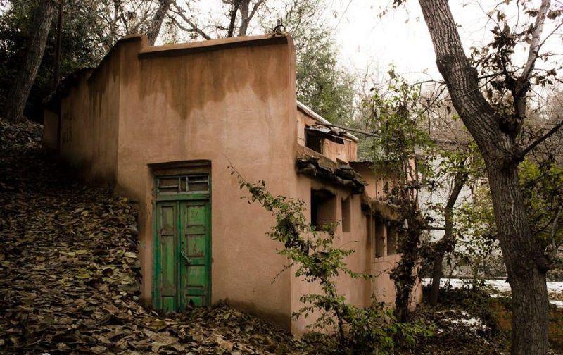روستای قدیمی کردان از جاهای دیدنی کرج و اطراف