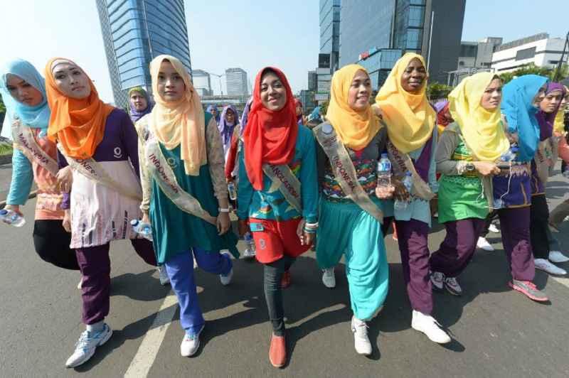مردم مالزی - راهنمای سفر به مالزی بدون تور