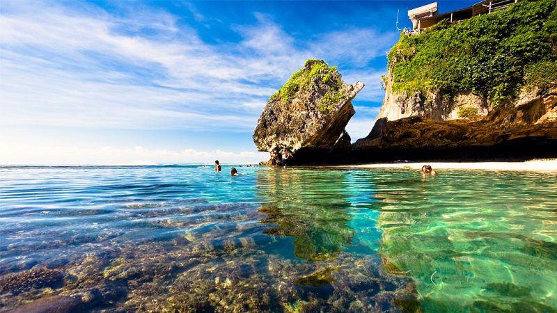 بالی جاهایی رویایی دارد - راهنمای سفر به جزیره بالی
