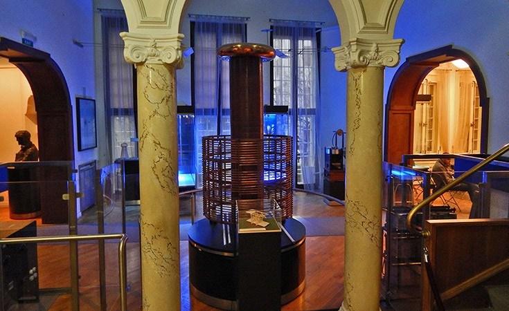 موزه نیکولا تسلا در هنگام سفر ايرانيان به صربستان دیدنی است!