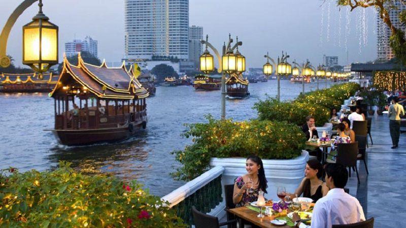 ازجمله جاهای دیدنی تایلند پاتایا است.