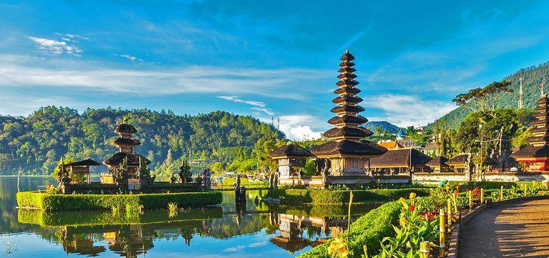 هزینه مسافرت به بالی آنچنان هم زیاد نیست!