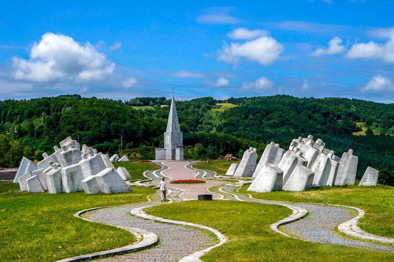 خبر خوش این که سفر به صربستان بدون ویزا ممکن است.