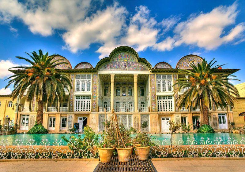 جاهای دیدنی شیراز,غذاهای محلی, سوغاتی و دیدنی های مسافرت به شیراز+عکس