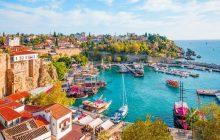 راهنمای سفر به آنتالیا ترکیه, جاهای دیدنی شهر, مناطق تفریحی معروف +عکس