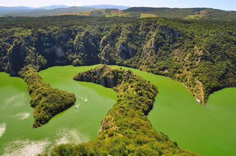 راهنماي سفر به صربستان