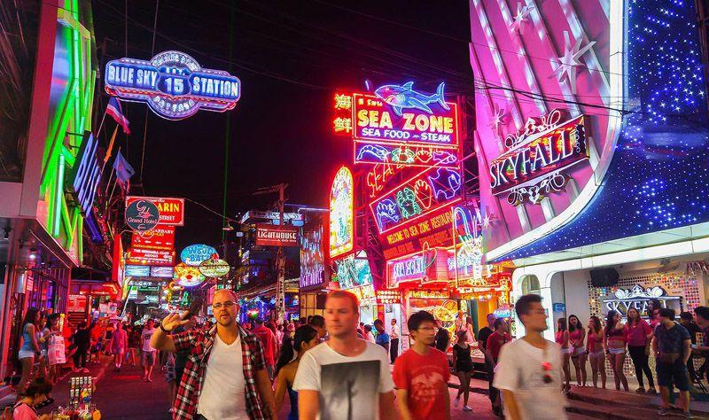 همه چيز درباره سفر به پاتايا (راهنمای سفر به پاتایا تایلند) + بهترین زمان و عکس