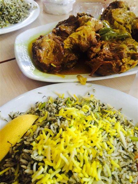 معرفی 50 رستوران برتر ایران (بهترین رستوران های کشور)