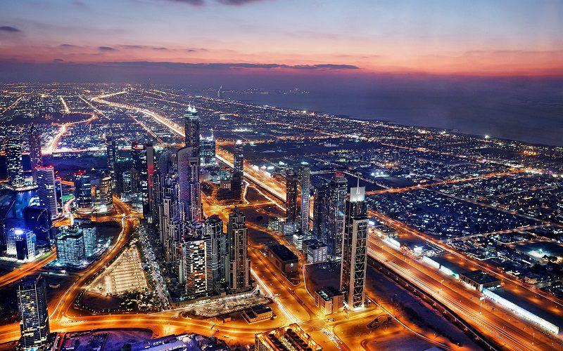 راهنمای سفر به دبی بدون تور