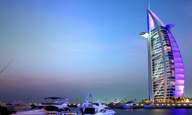 راهنمای سفر ارزان به دبی