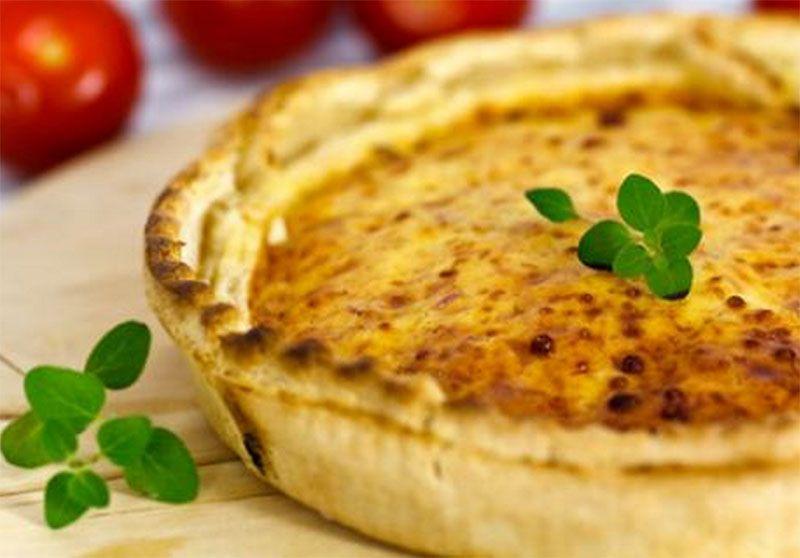 بسیاری فلامیش را یکی از بهترین غذاهای پاریس می دانند.