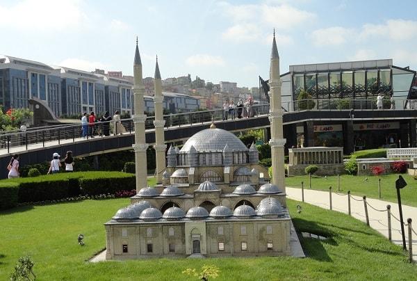 لیست اماکن تفریحی استانبول