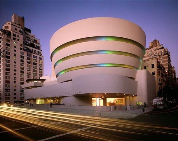 شگفت انگیزترین موزه های جهان