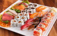 خوشمزه ترین و معروف ترین غذاهای ژاپنی