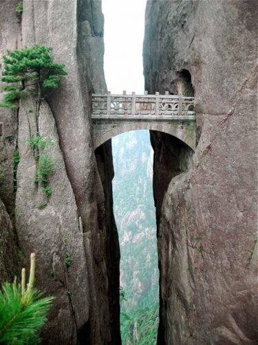 خطرناک ترین پل های دنیا کدامند؟