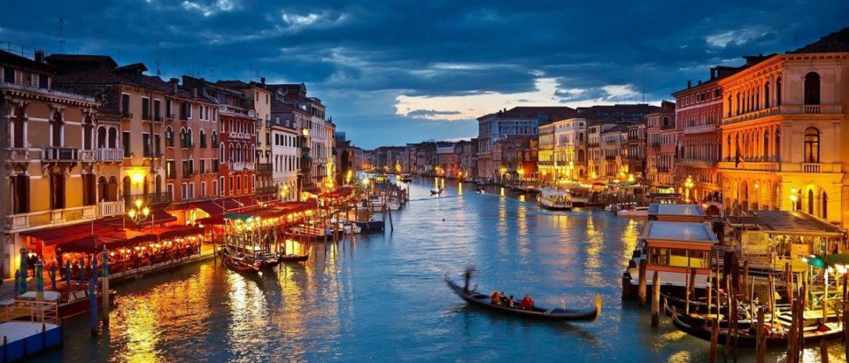بهترین شهرهای خارجی برای ماه عسل