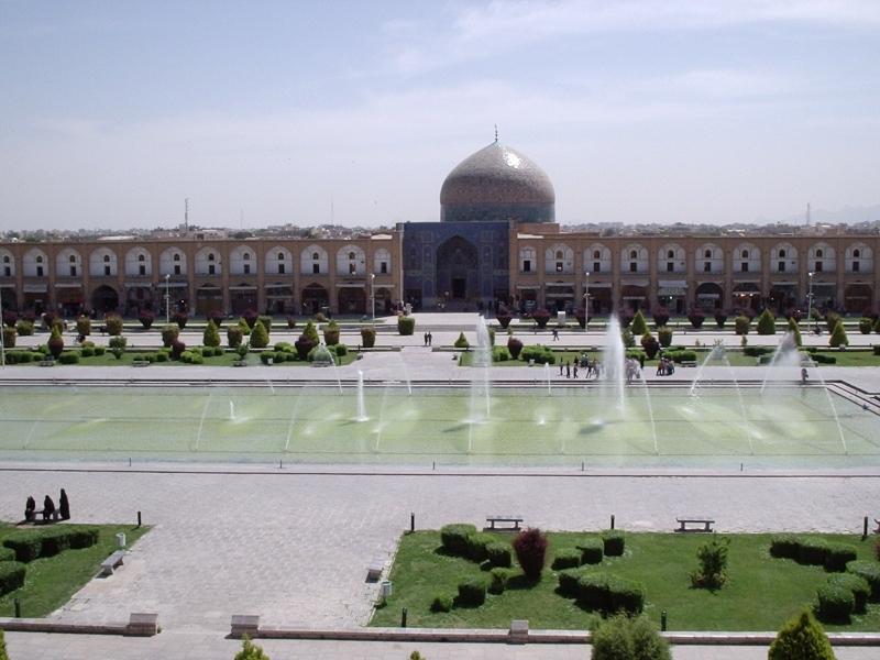 ۳ مکان ایران که همه دنیا باید ببینند!