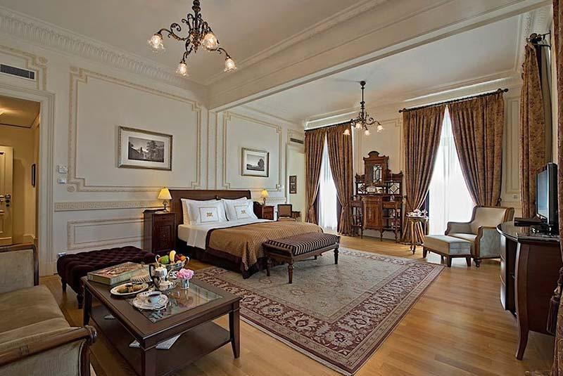 معرفی هتل های استانبول ، هتل های ارزان و لوکس استانبول