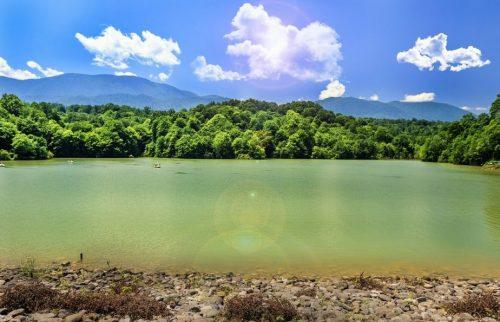 الیمالات کجاست؟ سفر به دریاچه ای زیبا در مازندران
