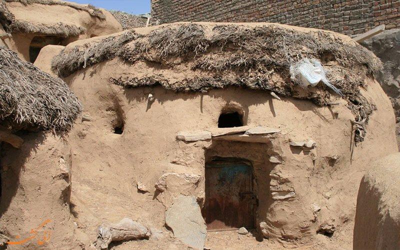 روستای آدم کوتوله ها در ایران ، روستای ماخونیک بیرجند