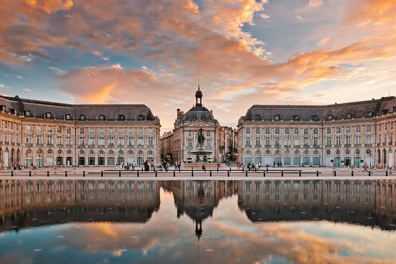 جاهای دیدنی بوردو فرانسه