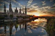 جاهای دیدنی ساراگوسا اسپانیا