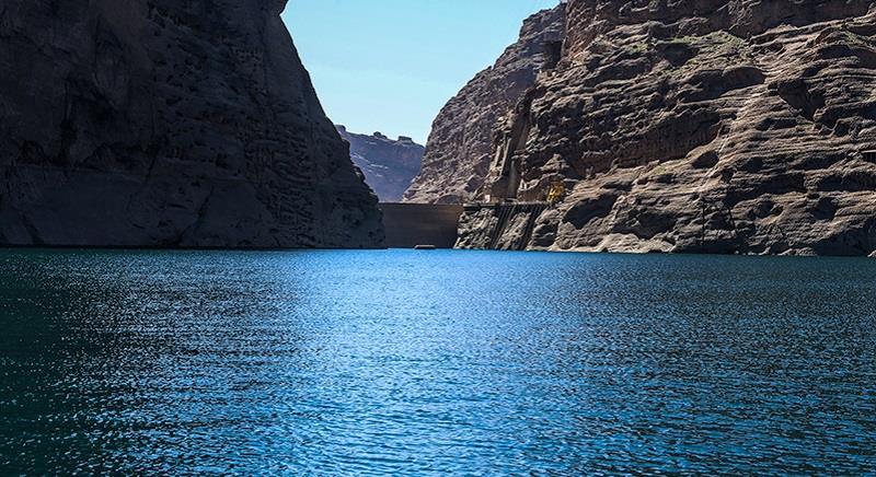 دریاچه شهیون دزفول ، سد دز دزفول