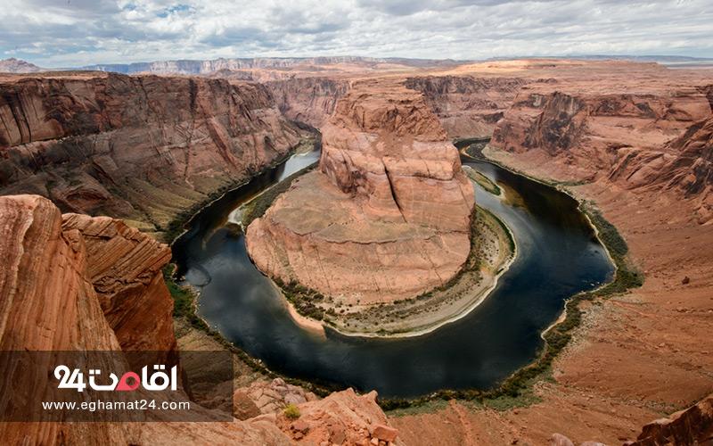 دره ها و سنگ تراشه های طبیعی ایران ، شگفتی طبیعت در ایران