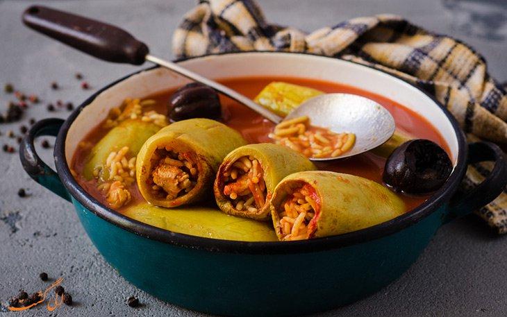 بهترین و خوشمزه ترین غذاهای قطر