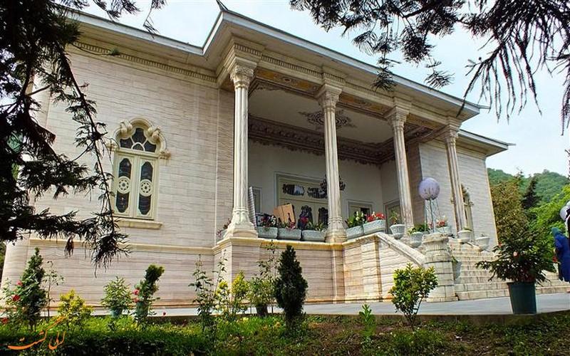 حضور گردشگران خارجی در مازندران
