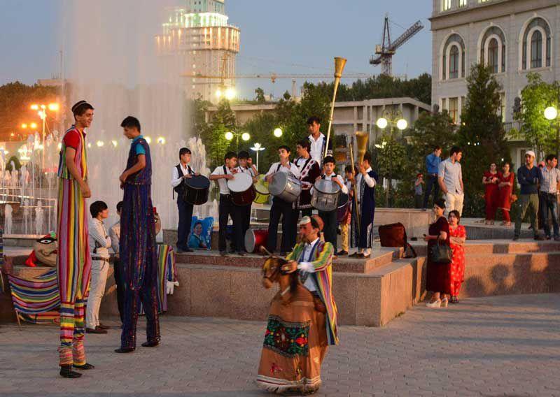 سفر به تاجیکستان از مشهد تجربه ای فوق العاده خواهد بود.