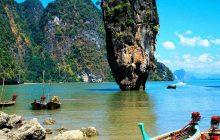 راهنمای سفر به تایلند, بهترین زمان مسافرت, جاهای دیدنی, غذاهای تایلندی+عکس