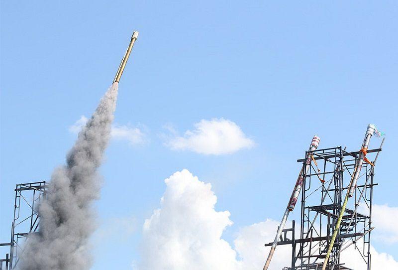 فستیوال راکت : سفر به تايلند در تابستان تجربه ای بی نظیر خواهد بود.