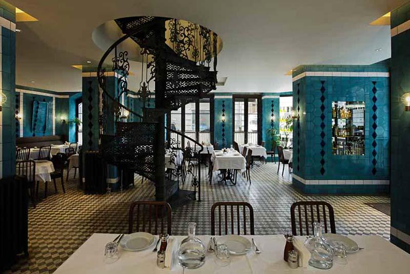 بهترین رستوران های ترکیه ، معرفی با کیفیت ترین رستوران ها در ترکیه