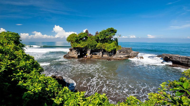 جاهای دیدنی در جزیره بالی هرگز از یادتان نخواهد رفت!