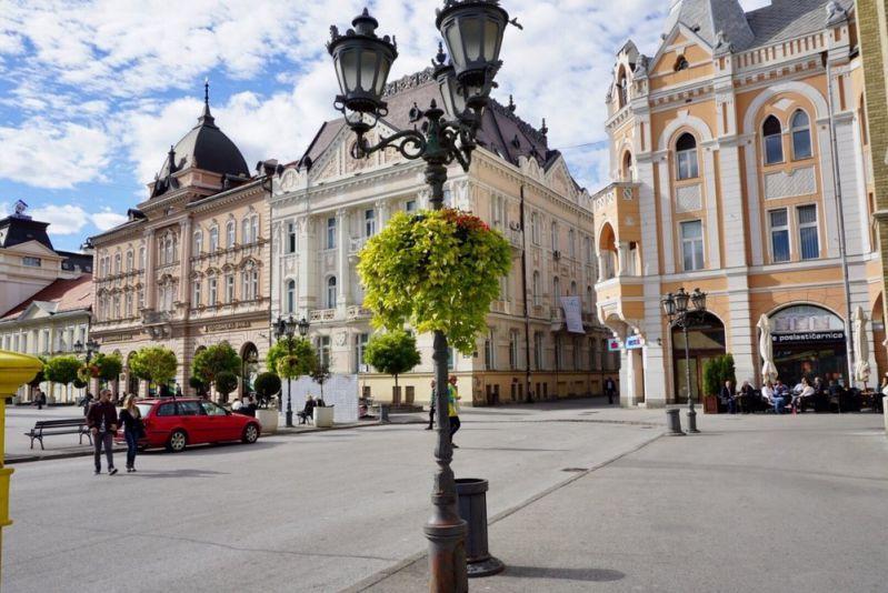 سفر به صربستان بدون تور