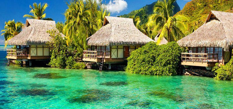 جزیره فی فی هنگام سفر به تایلند در شهریور