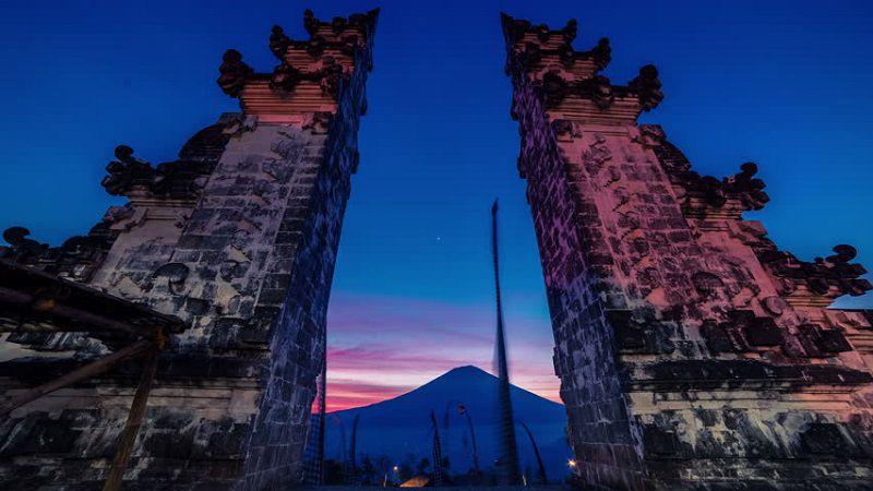 هنگام مسافرت به بالی از جاذبه های گردشگری اش فراموش نکنید!