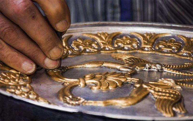 سوغات شیراز از کجا بخریم ؟ از شیراز :)