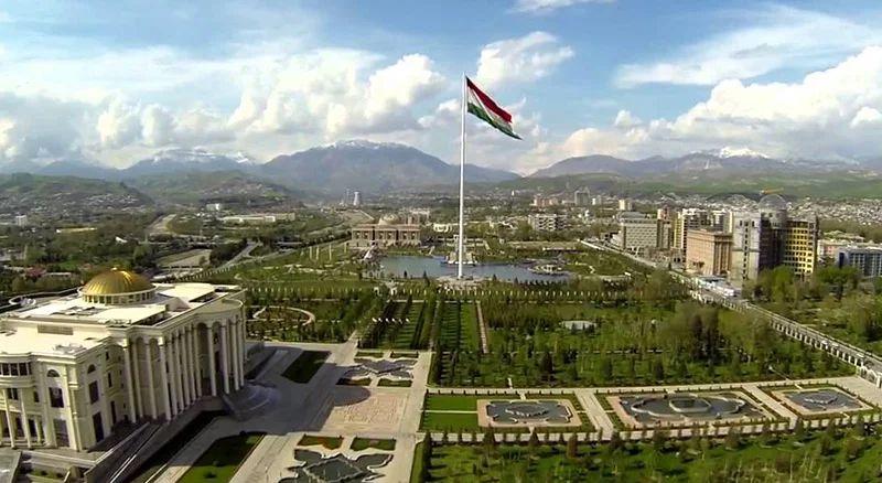 راهنمای مسافرت به تاجیکستان