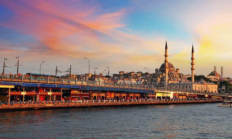 راهنمای سفر به استانبول ترکیه +زمان, هتل ها, مراکز خرید, با یا بدون تور+عکس