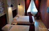 تصاویر هتل نسیم مشهد